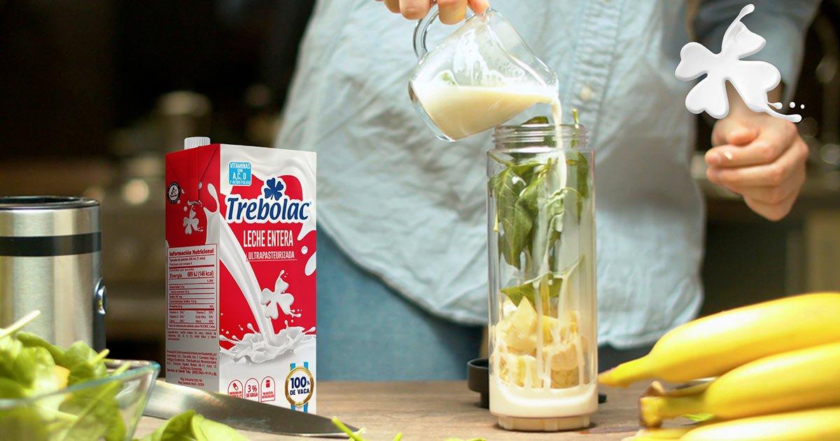 ¿Cómo elegir el mejor tipo de leche de vaca para mí?