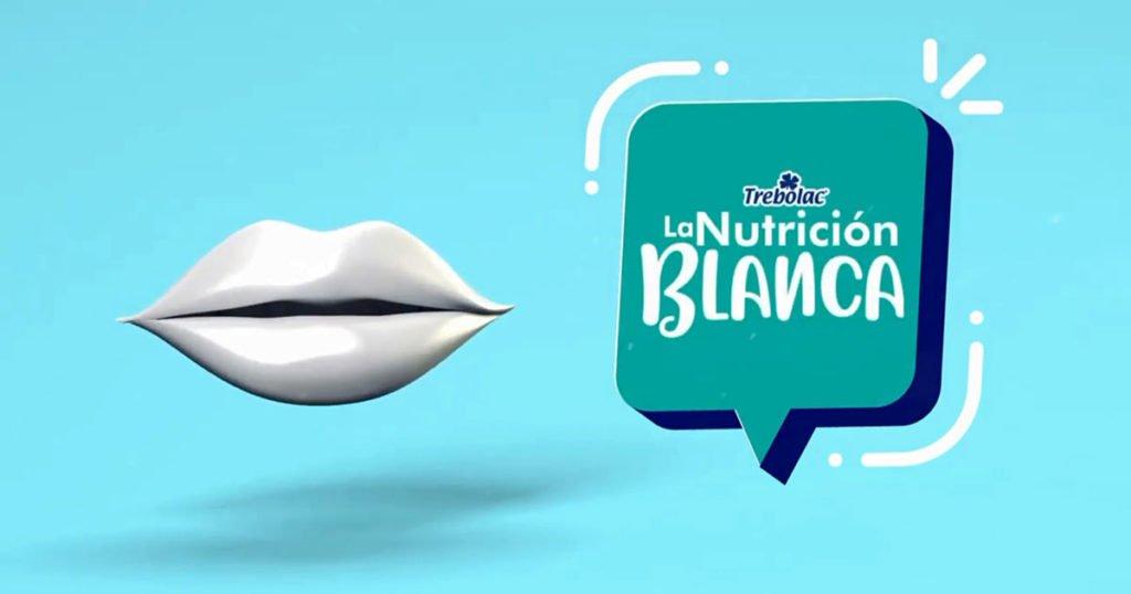 Conoce la Nutrición Blanca