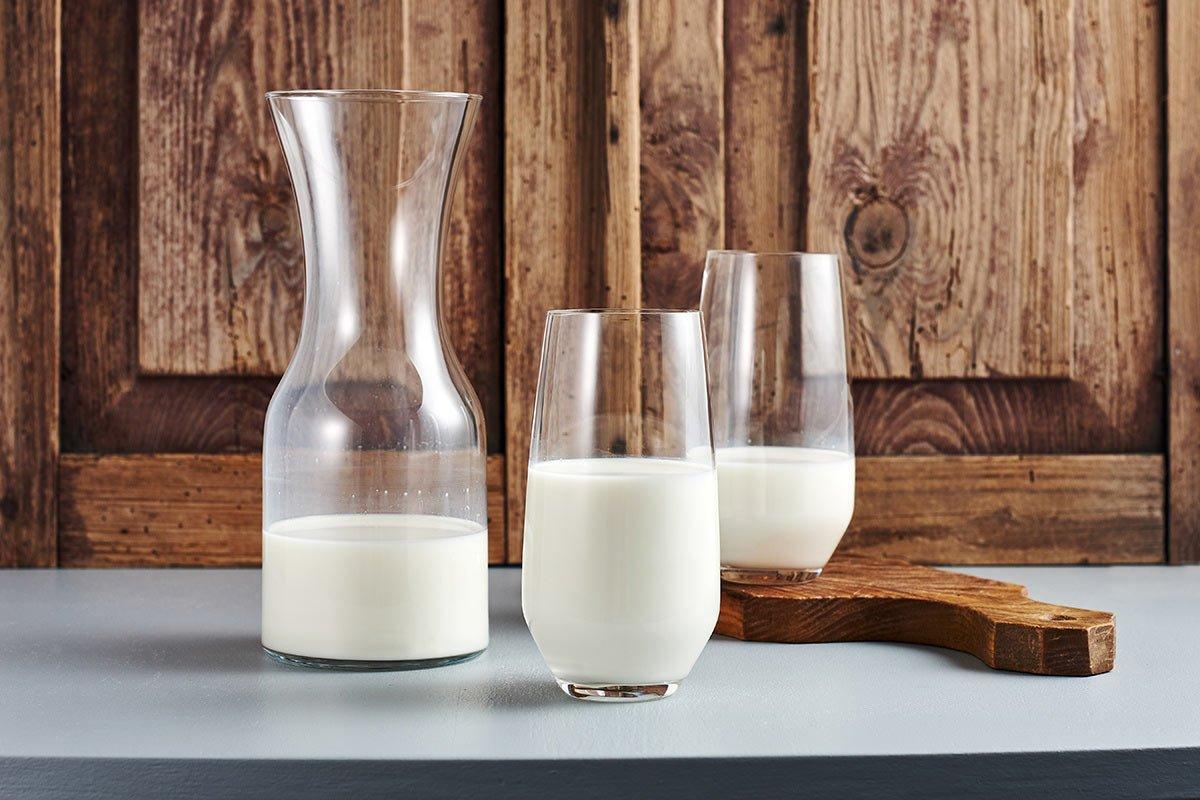 Diferencias entre leche y mezclas lácteas con grasa vegetal