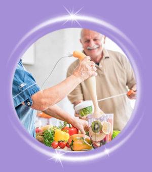 Equilibrada, variada y gastronómicamente aceptable