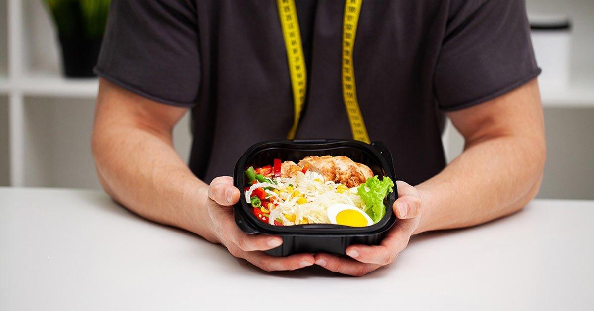 Importancia del consumo de proteínas en nuestra alimentación
