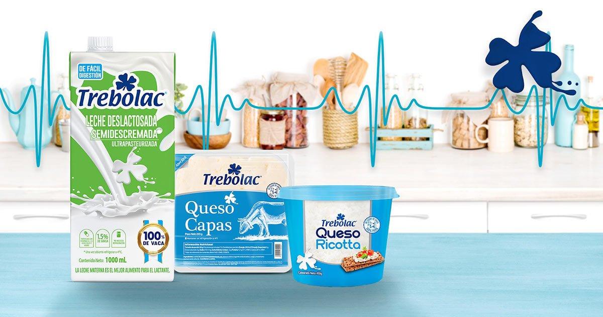 Importancia de los lácteos en la salud cardiovascular