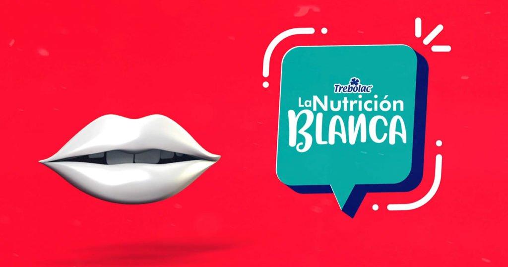 Nutrición Blanca en niños