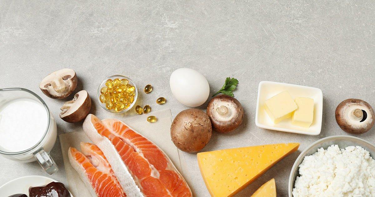¿Por qué necesitamos la vitamina D?