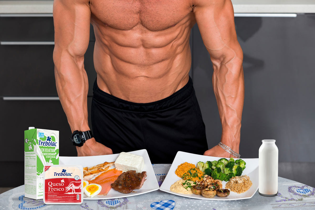 Beneficios de la proteína animal vrs la proteína vegetal