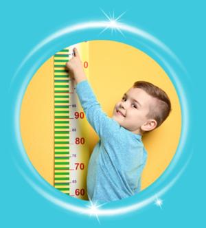 Reserva Pubertad Alimentación infancia