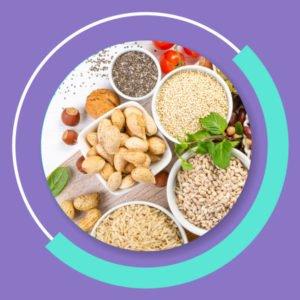 Carbohidratos Macro Nutrientes