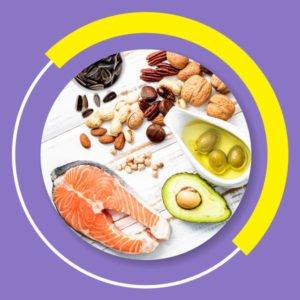 Grasas Macro Nutrientes