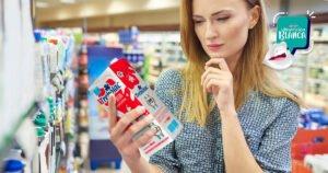 Mi nutricionista me quitó los lácteos ¿Por qué?