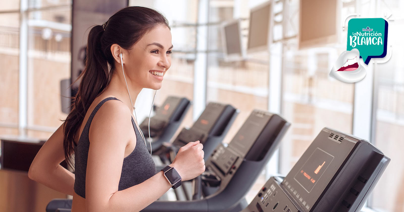 ¿Cómo acelerar tu metabolismo?