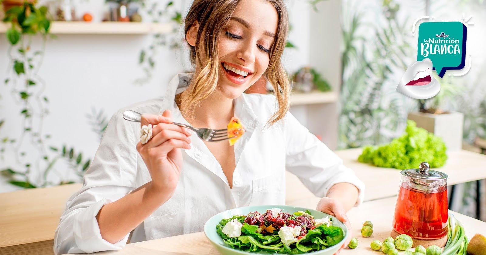 ¿Qué le sucede a tu cuerpo cuando dejas de consumir carbohidratos?