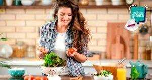 ¿Cómo perder peso sin pasar hambre?